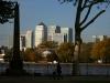 Znamenitosti Greenwicha