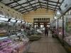 Mestna tržnica v Sarajevu