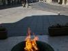 Večni plamen v Sarajevu