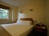 Postelja v hotelu Umi London