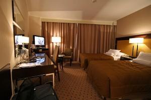 Hotel Corinthia Praga je eden od najbolj priljubljenih luksuznih hotelov v Pragi.
