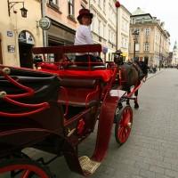 Krakov je za turiste najzanimivejše mesto na Poljskem