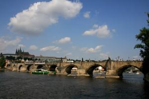 Karlov most, Praga