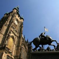 Hradčani, Praga