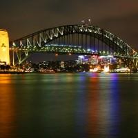 Pristaniški most, Sydney