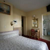 Hotel Avenir Montmartre v Parizu