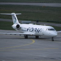 Letalo Adrie Airways