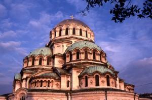 Katedrala Aleksandra Nevskega, Sofija