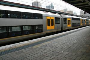 Avstralski vlak