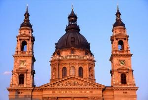Bazilika sv. Štefana v Budimpešti