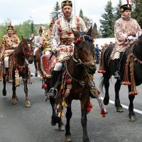 Festival Junii v Brasovu