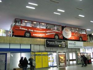 Avtobusna postaja Bratislava
