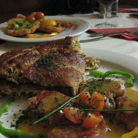 Restavracija Prašna Bašta v Bratislavi