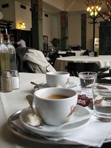 Roland Restaurant & Cafe, Bratislava