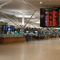 Letališče Brisbane