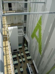 Atrium Fashion Hotel, Budimešta
