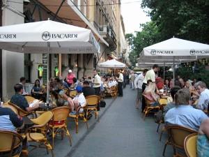 Liszt Ferennc ter, Budimpešta