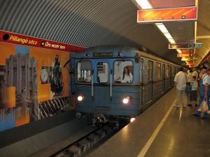 Metro, Budimpešta