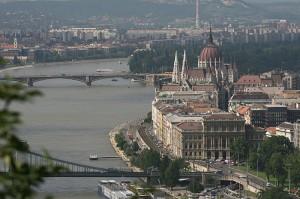 Gellertov hrib, Budimpešta