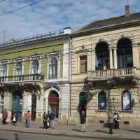 Cluj-Napoca, Romunija