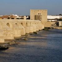 Rimski most v Cordobi