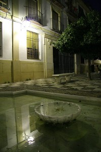Hotel Plateros v Cordobi