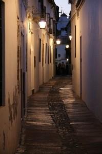 Cordoba, Španija