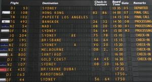 Pred potovanjem v Avstralijo je treba pridobiti elektronski vizum eVisitor