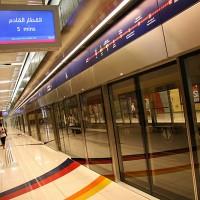 Dubajski metro