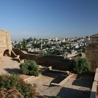Granada, Andaluzija