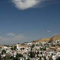 Pogled na Granado