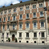 Hotel Polonia, Krakov