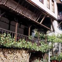 Melnik, Bolgarija