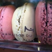 Čokoladnica La Maison du Chocolat v Parizu