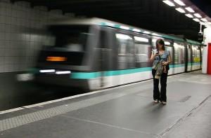 Pariški metro