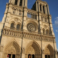 Katedrala Notre-Dame v Parizu