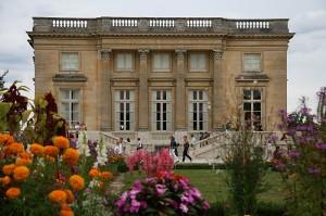 Palača Trianon v Versaillesu