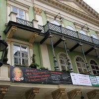 Stanovsko gledališče v Pragi