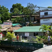Badladz Adventure Resort, Puerto Galera, Filipini
