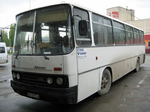 Romunski avtobus