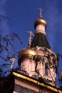 Ruska cerkev, Sofija