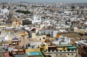 Strehe Seville