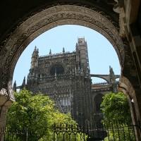 Katedrala v Sevilli