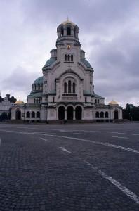 Sofija, Bolgarija