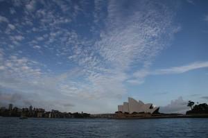 Operna hiša v Sydneyu