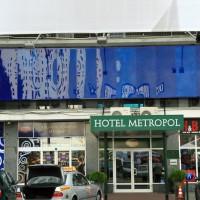Hotel Metropol v Varšavi
