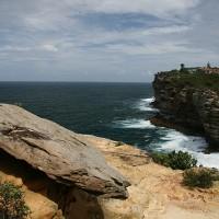Watsons Bay blizu Sydneya, Avstralija