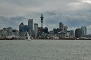 Auckland, Nova Zelandija