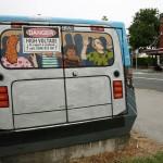 Javni prevoz v Aucklandu