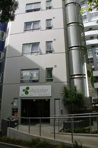 City Lodge (Backpackers) Accommodation Auckland